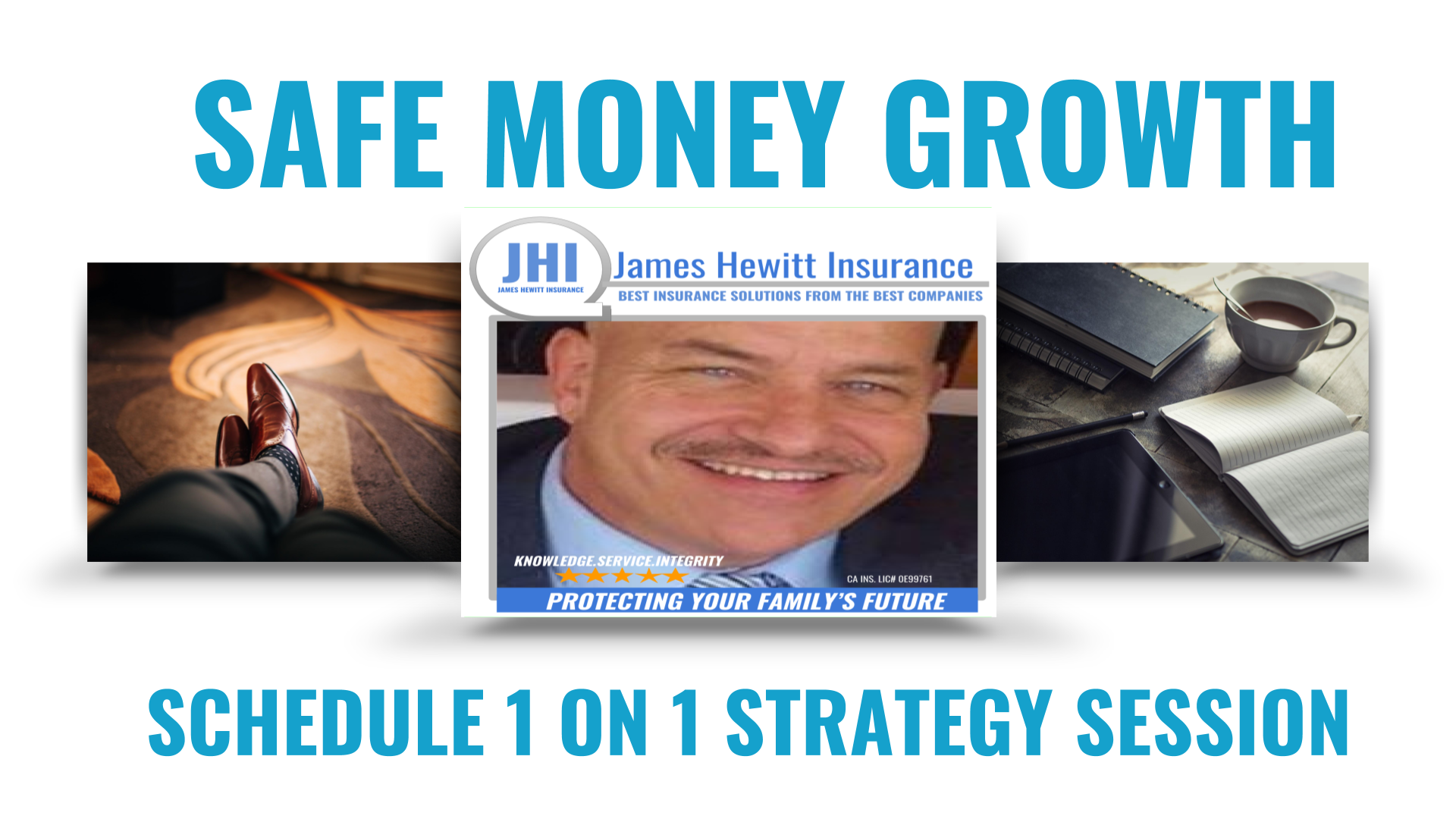 James Hewitt Insurance image 29