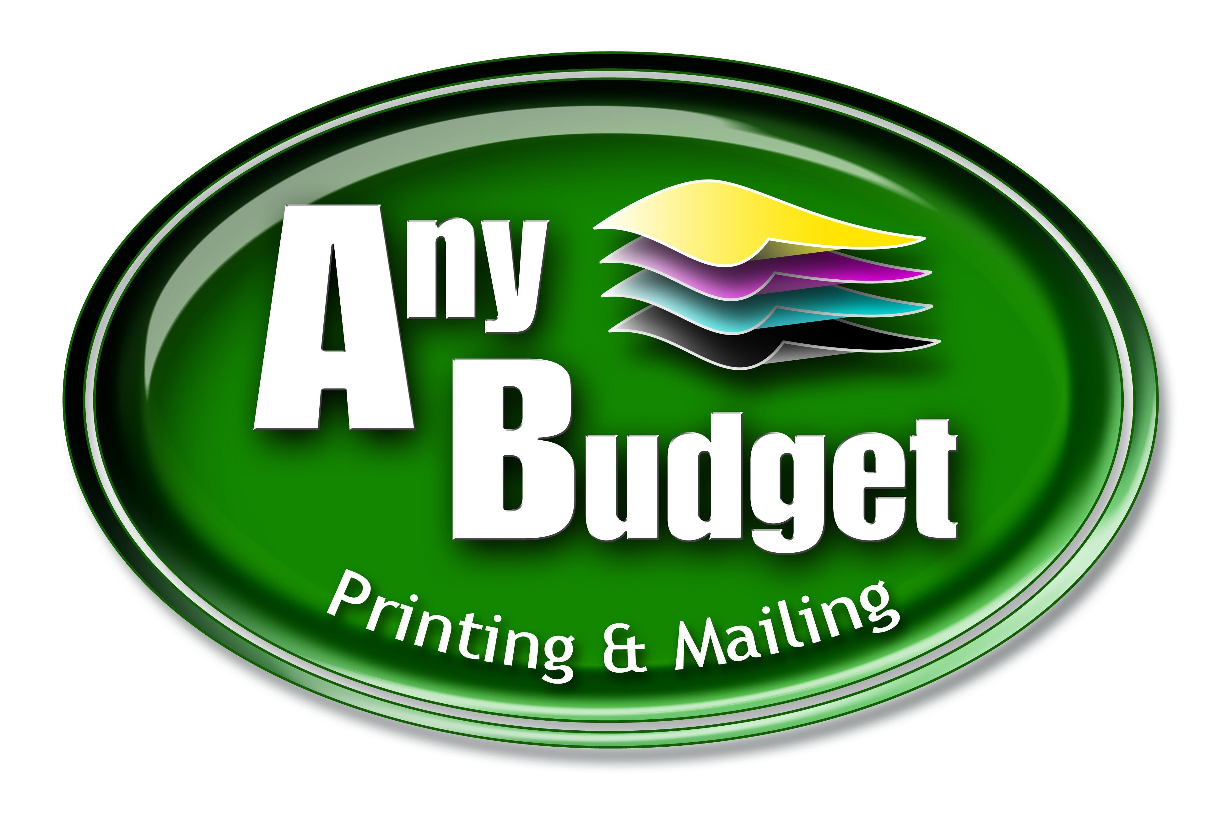 Any Budget Printing & Mailing image 2