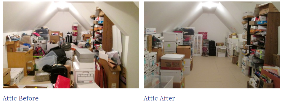 Mindful Decluttering & Organizing LLC image 2