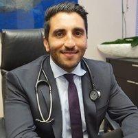 Sasan Massachi, MD