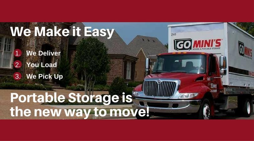Go Mini's Moving & Portable Storage image 66