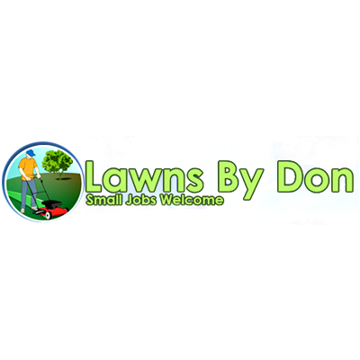 Lawns By Don