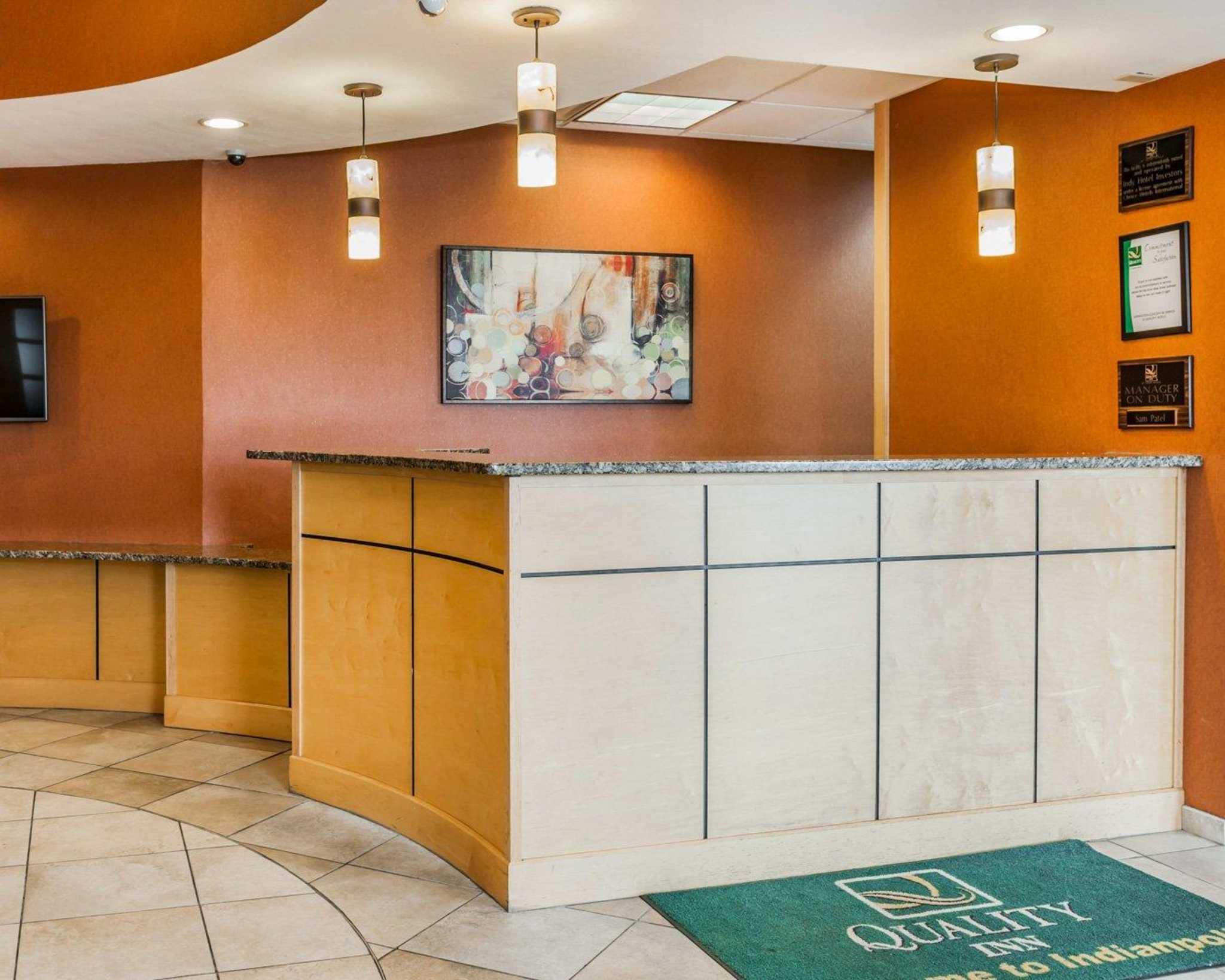 Quality Inn East image 15