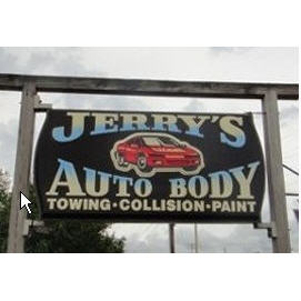 Jerry's Auto Body