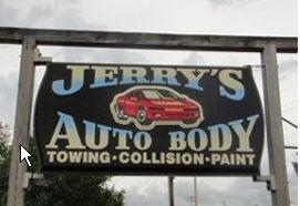 Jerry's Auto Body Inc. image 0