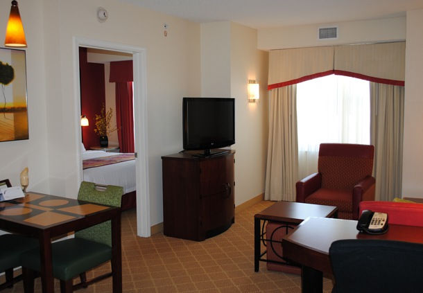 Residence Inn by Marriott St. Louis O'Fallon image 2