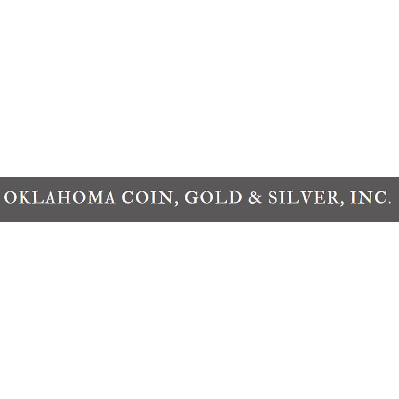 Oklahoma Coin, Gold & Silver Inc - Oklahoma City, OK - Coins & Stamps