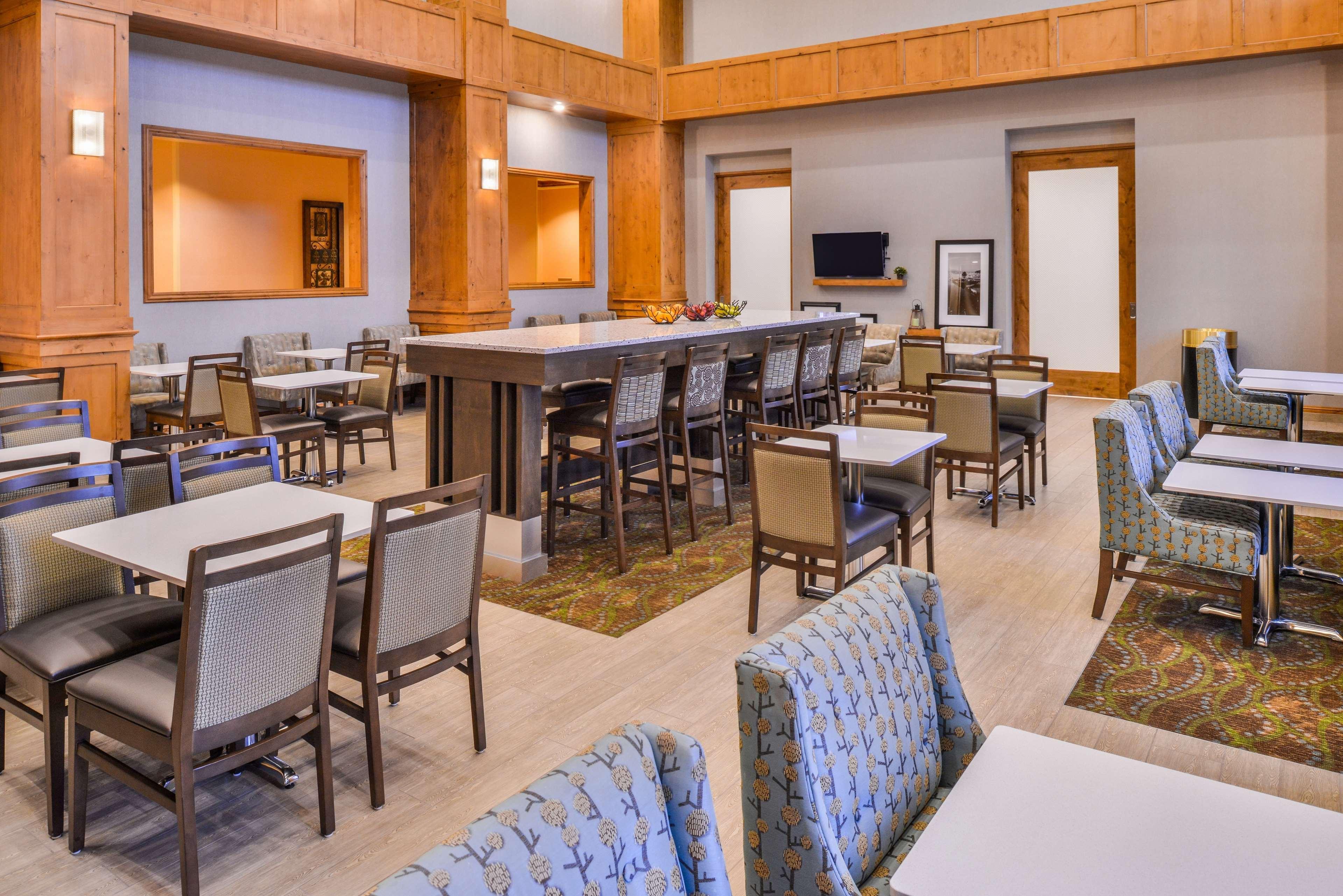 Hampton Inn & Suites Coeur d' Alene image 13