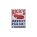 Rick's Auto Care & Tire Center