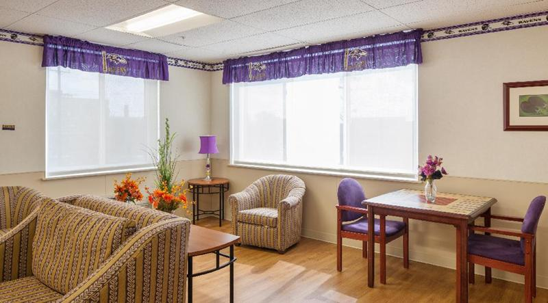 Genesis Healthcare - Caton Manor image 1