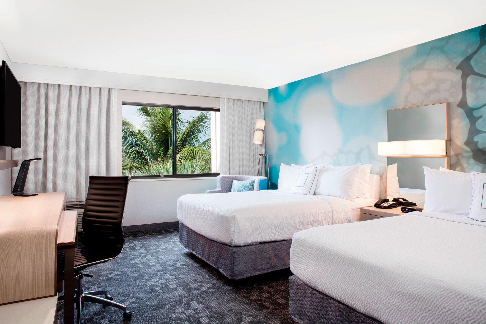 Courtyard by Marriott Fort Lauderdale Coral Springs