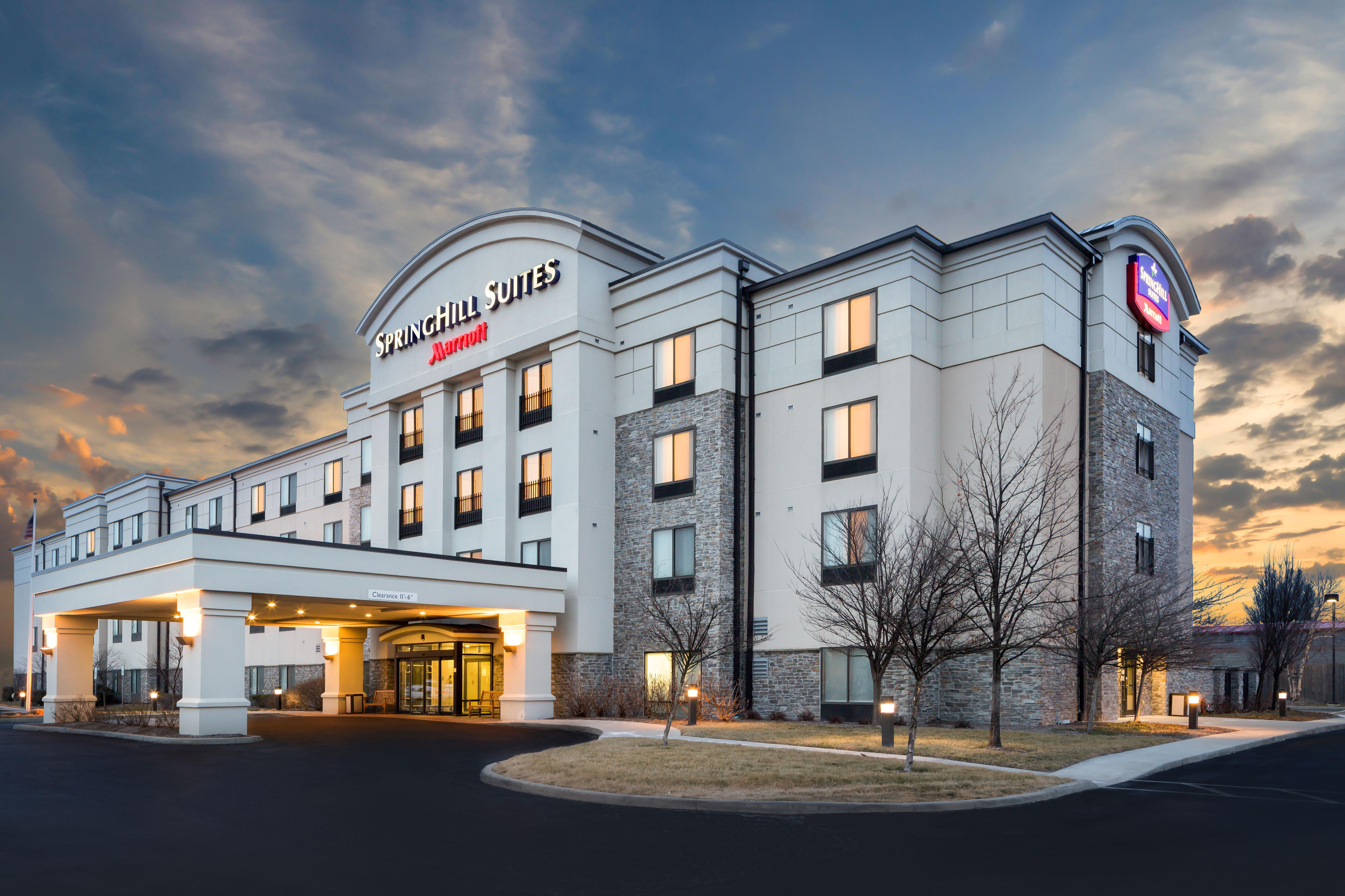 SpringHill Suites by Marriott Indianapolis Fishers image 0