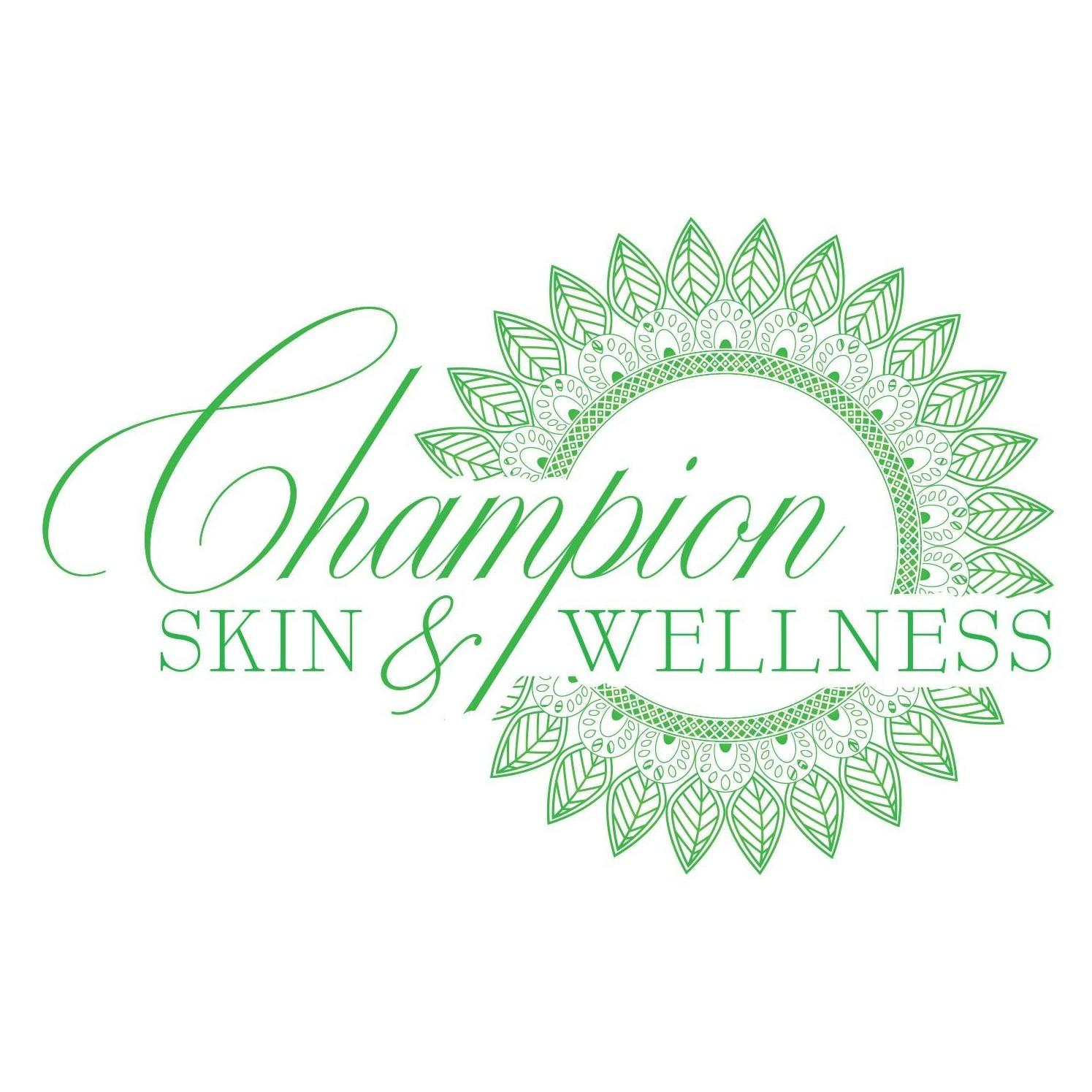 Champion Skin and Wellness image 18