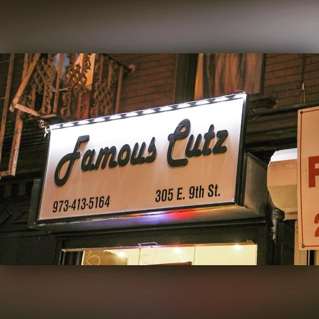 D p barber shop at 76 e 7th st new york ny on fave for 7th street salon