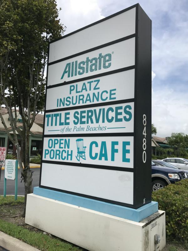 Richard Platz: Allstate Insurance image 3