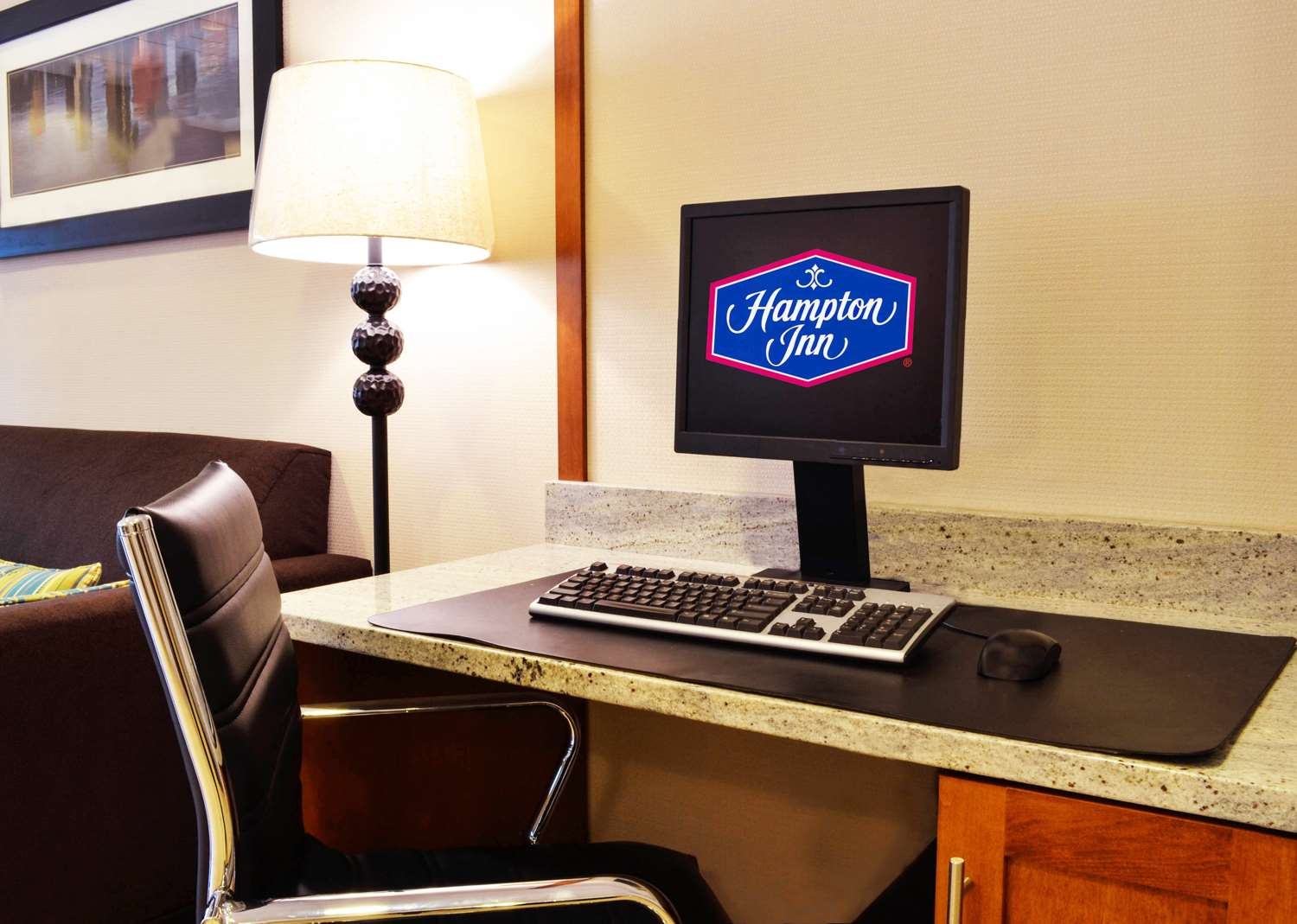 Hampton Inn Tampa-Veterans Expwy (Airport North) image 12