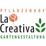 Logo von Pflanzenhof La Creativa GmbH & Co. KG