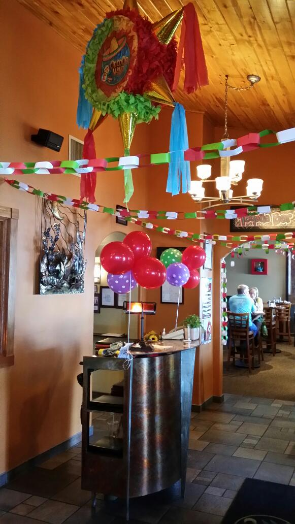 Santo Coyote Mexican Food Tequila Bar image 6