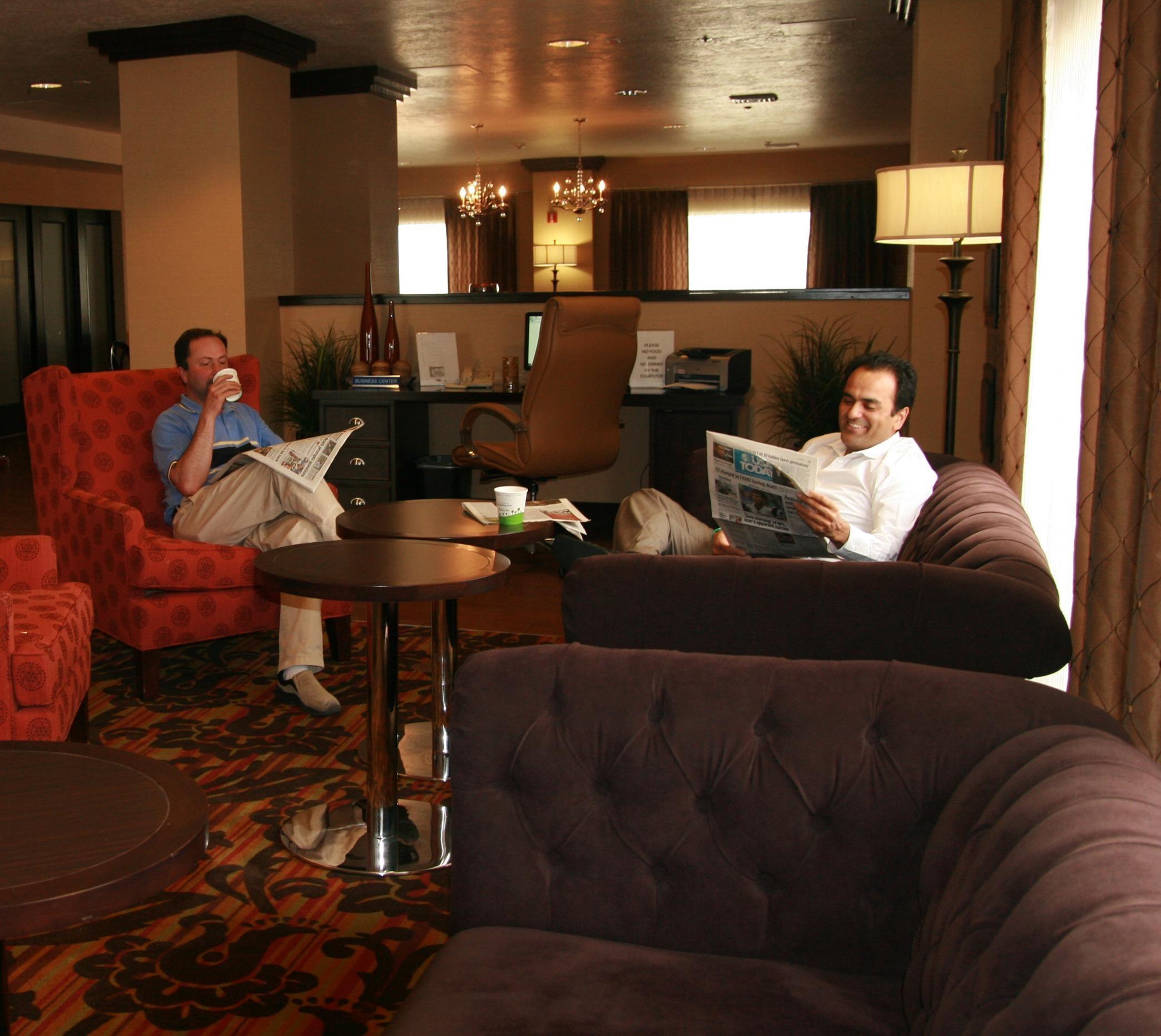 Hampton Inn Salt Lake City/Murray image 7