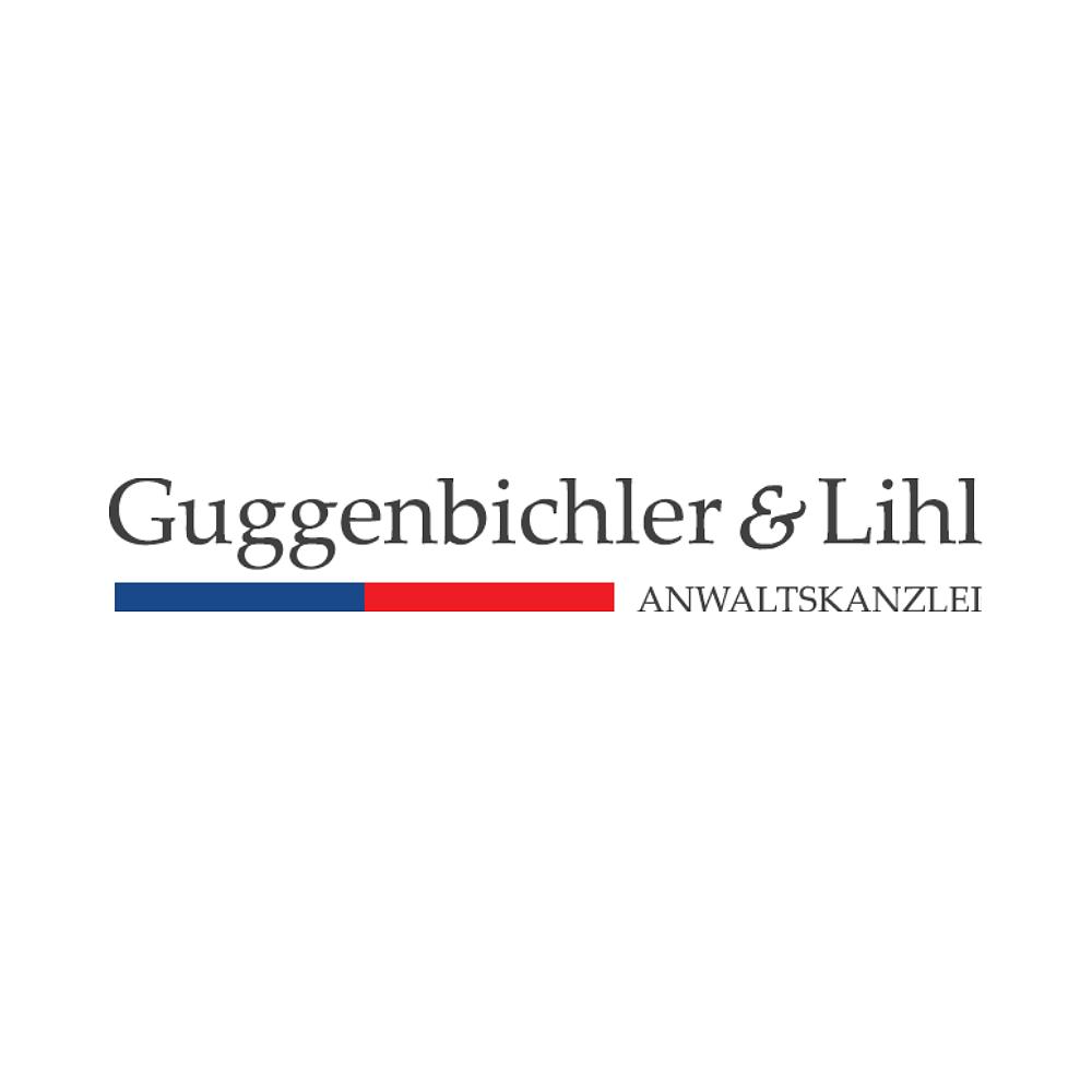 Logo von Anwaltskanzlei Guggenbichler & Lihl