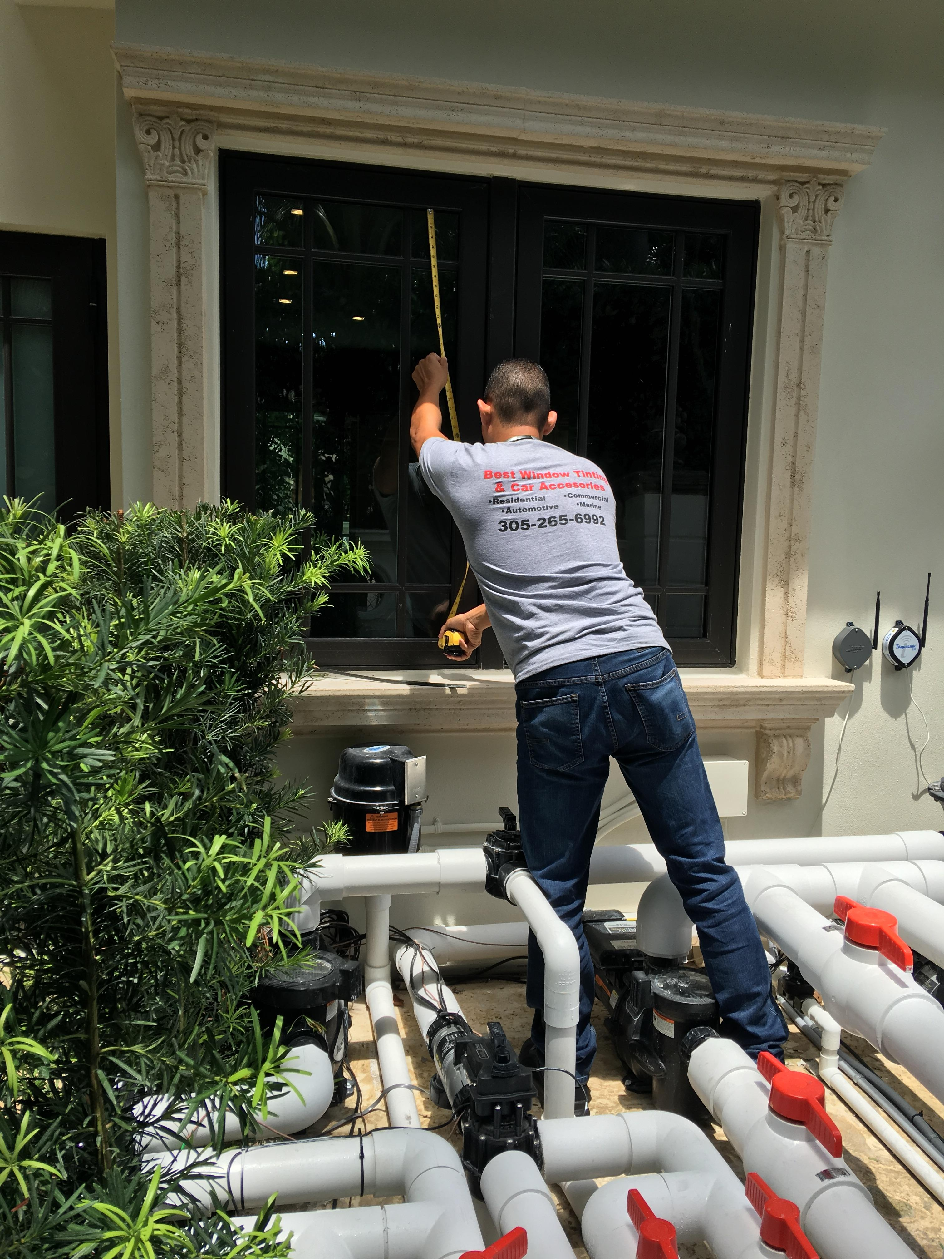 3M Miami Mobile Window Tinting-Car -Residential- Commercial- Marine Doral,Medley image 3