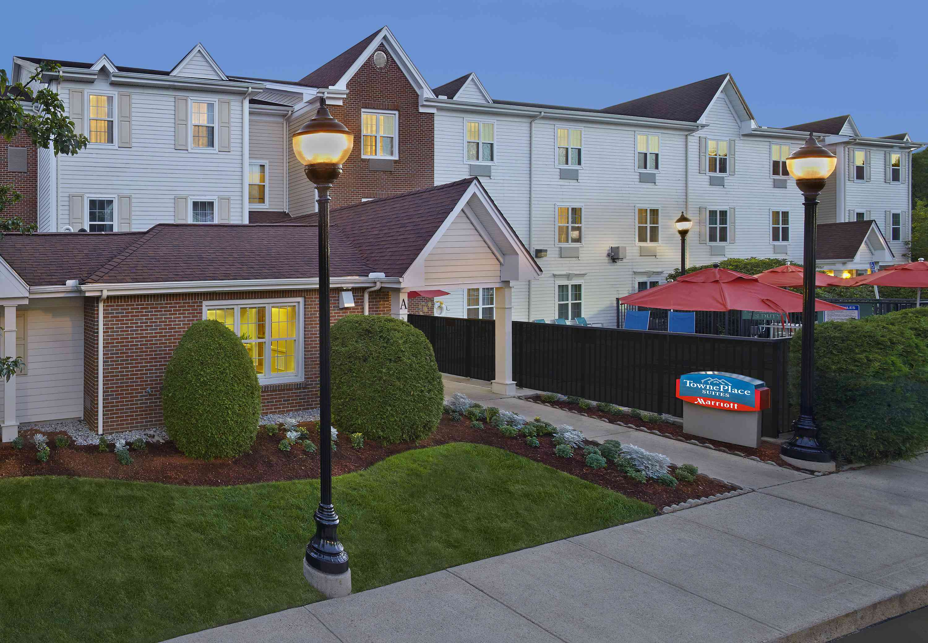 TownePlace Suites by Marriott Boston Tewksbury/Andover image 6