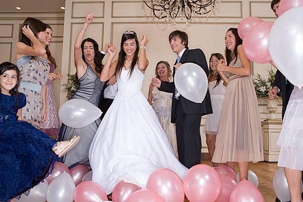 Eleganza Bridal
