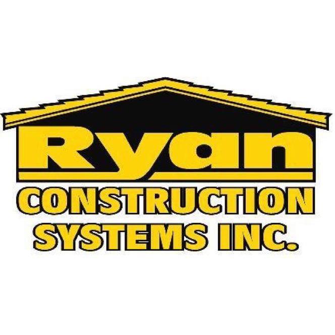 Ryan Construction Systems, Inc. Logo
