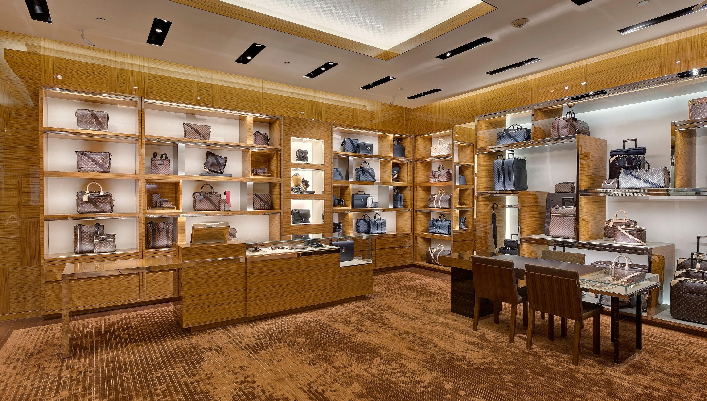 Louis Vuitton Birmingham Saks image 2