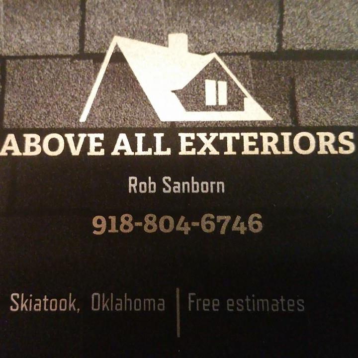 Above All Exteriors LLC