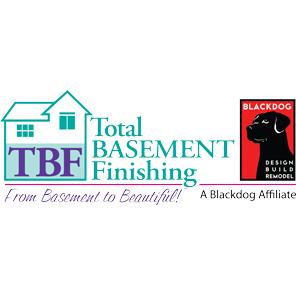 Total Basement Finishing, A Blackdog Affiliate