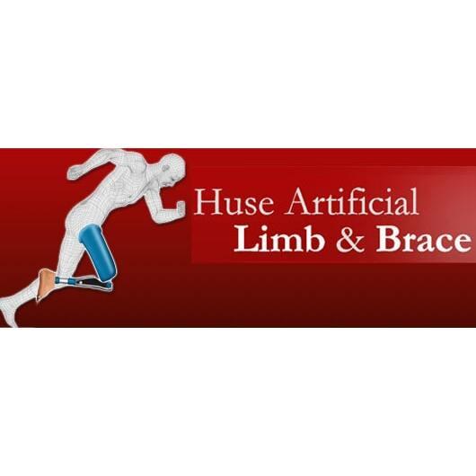 Huse Artificial Limb & Brace