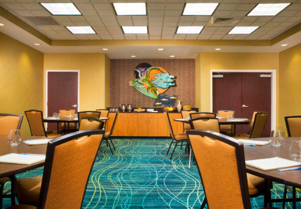 SpringHill Suites by Marriott Gainesville image 13