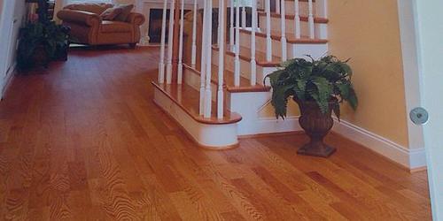 Greenway Floors San Leandro - ad image