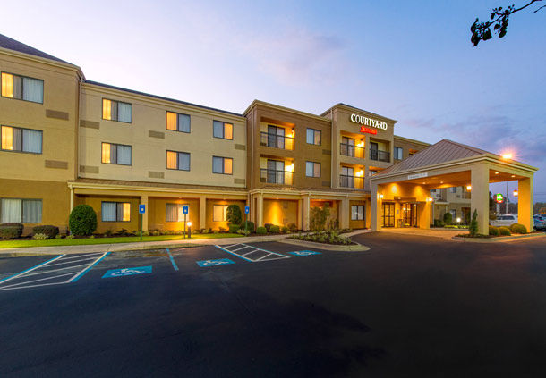 Courtyard by Marriott Albany image 0