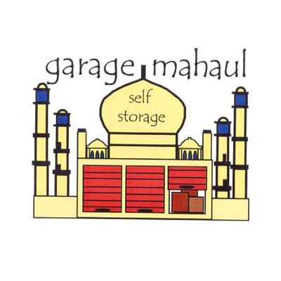Garage Mahaul Self Storage image 2