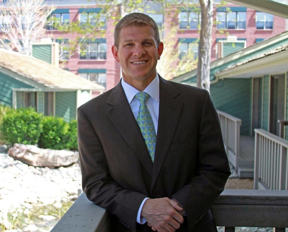 Mountain Top Periodontics & Implants: Dr. Adam Weaver image 0