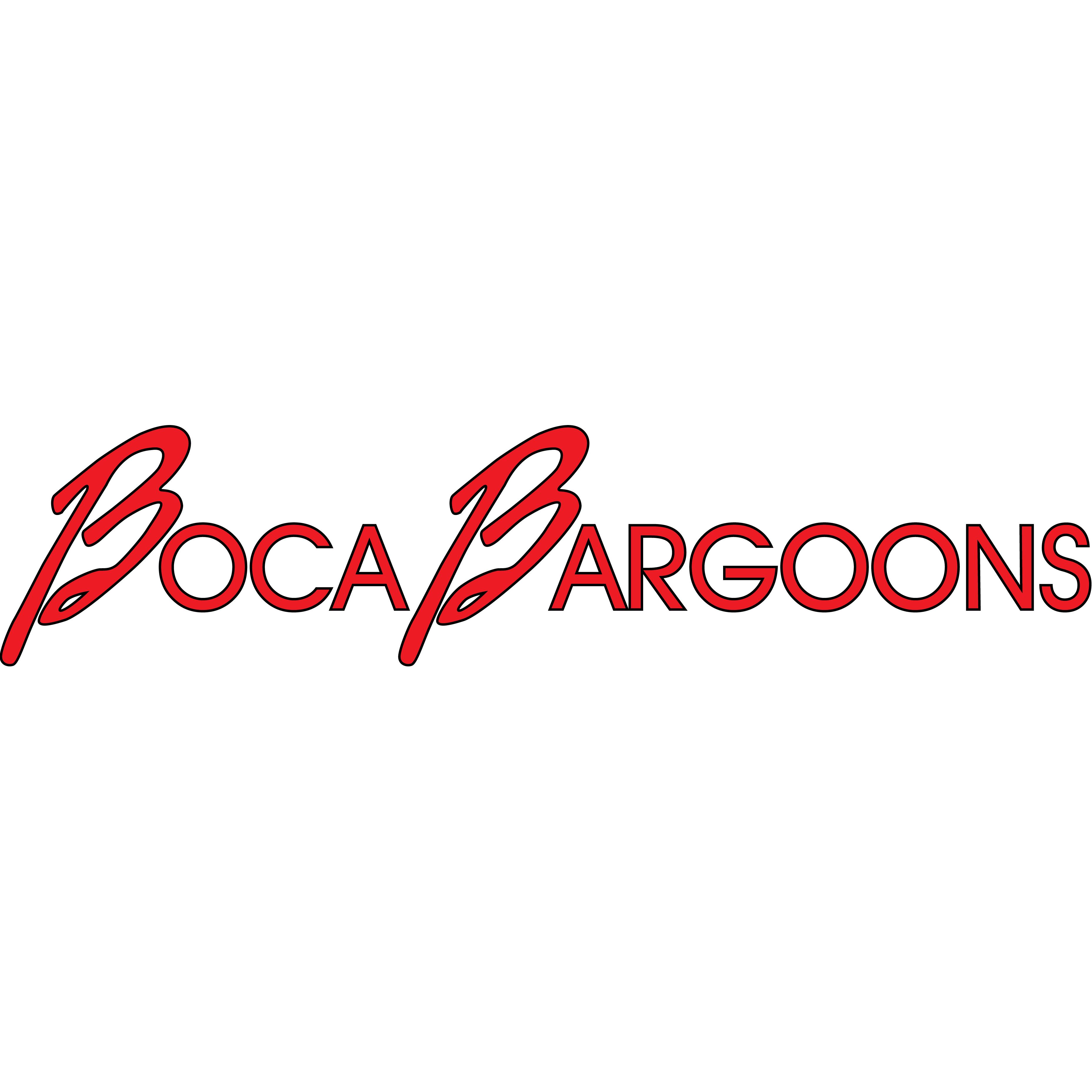Boca Bargoons Tampa