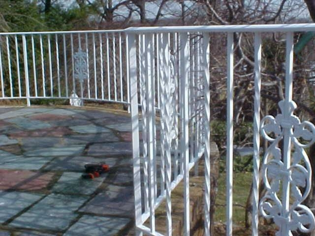Colonial Iron Railing Co. image 1