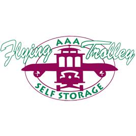 AAA Flying Trolley Self Storage image 0