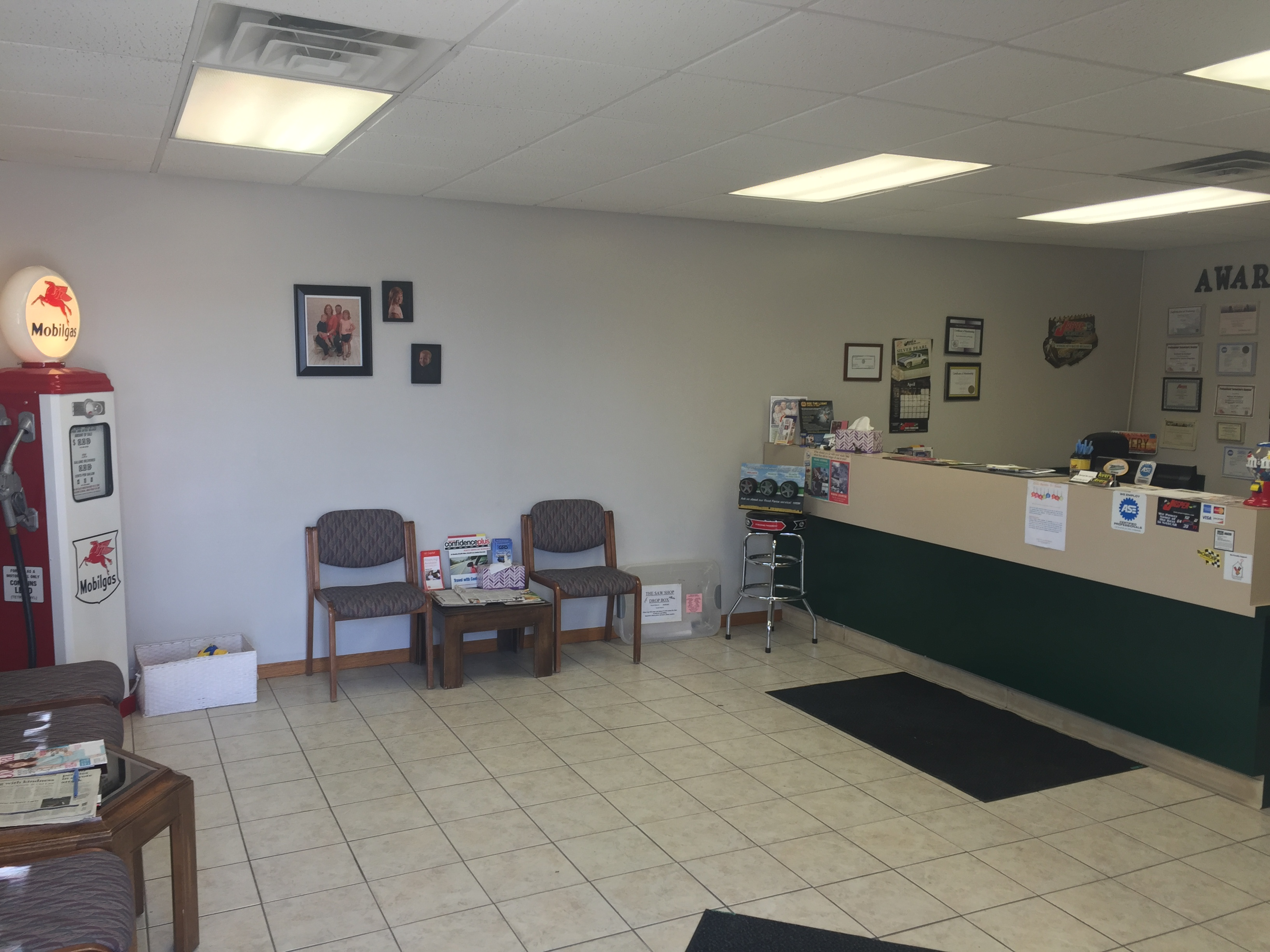 Avery Automotive Repair & Towing image 7