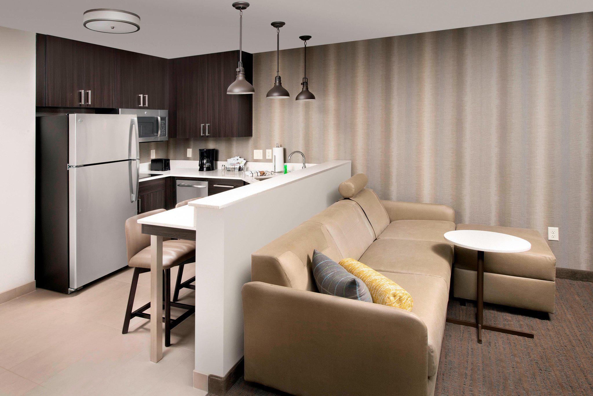 Residence Inn by Marriott Merida