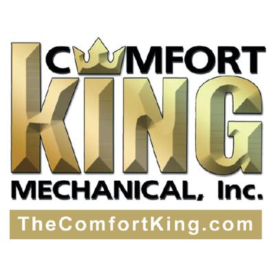 Comfort King Mechanical, Inc