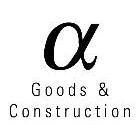 Alpha Goods & Construction