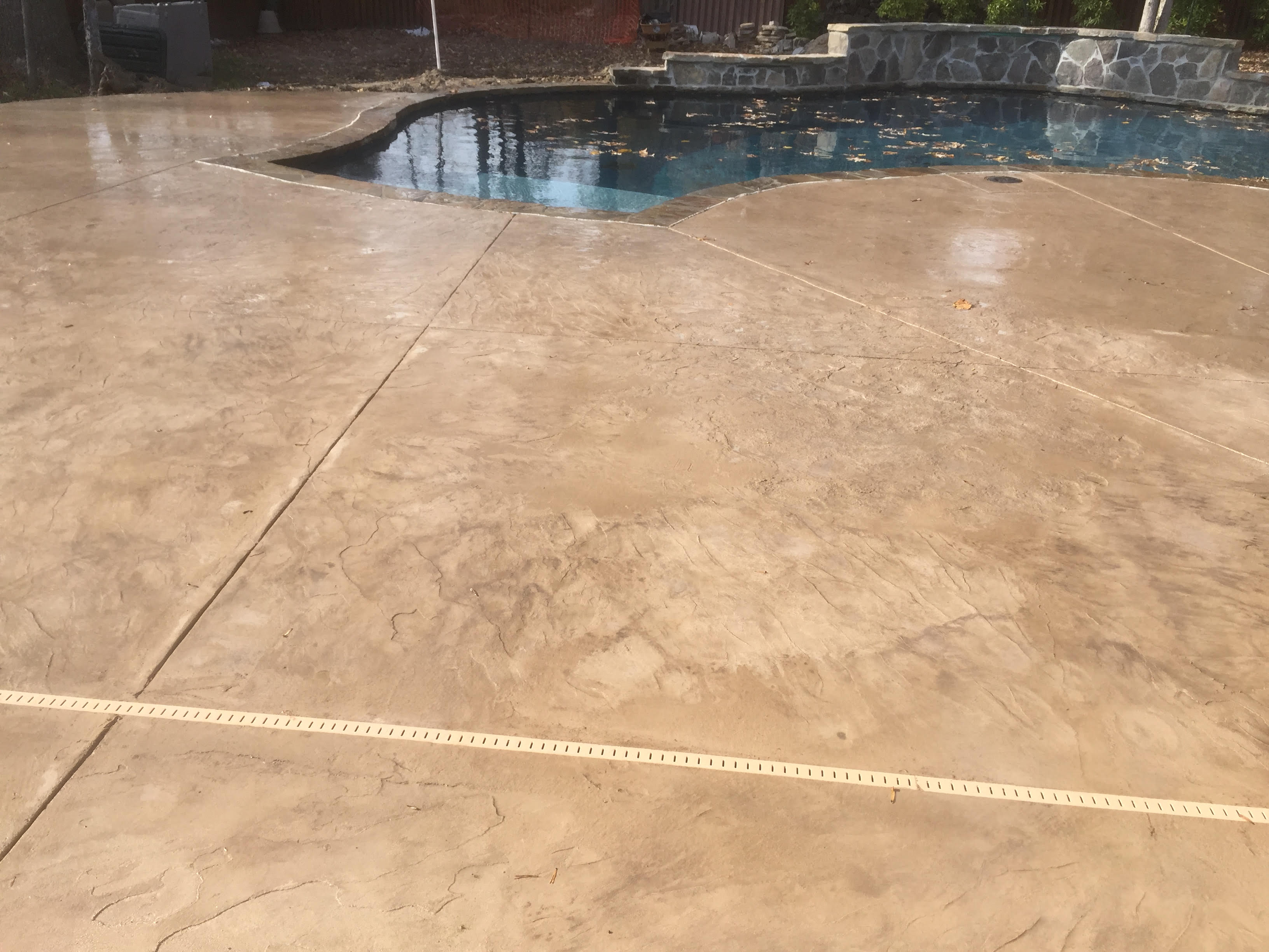 Artistic Stamped Concrete image 18