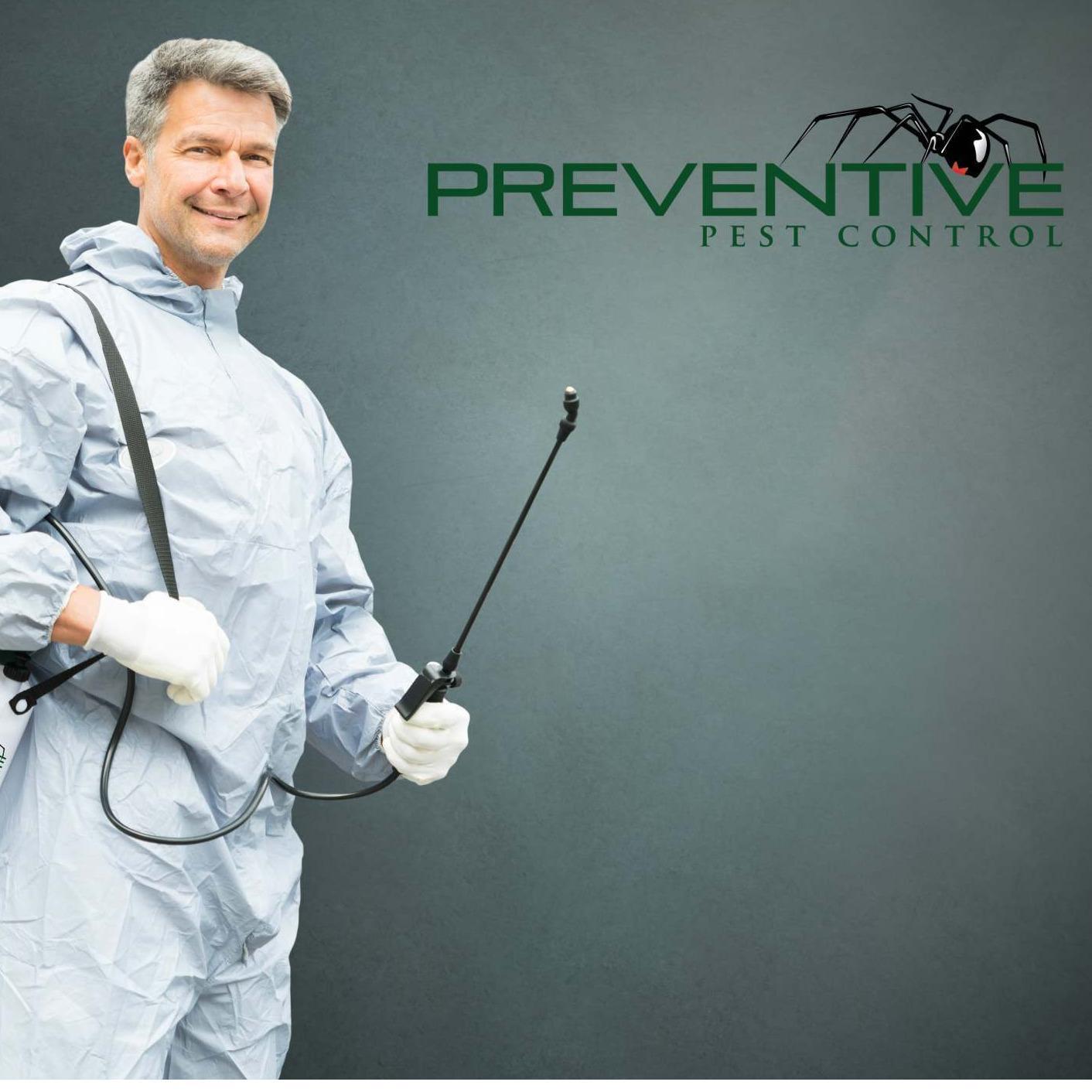 Preventive Pest Control in Phoenix