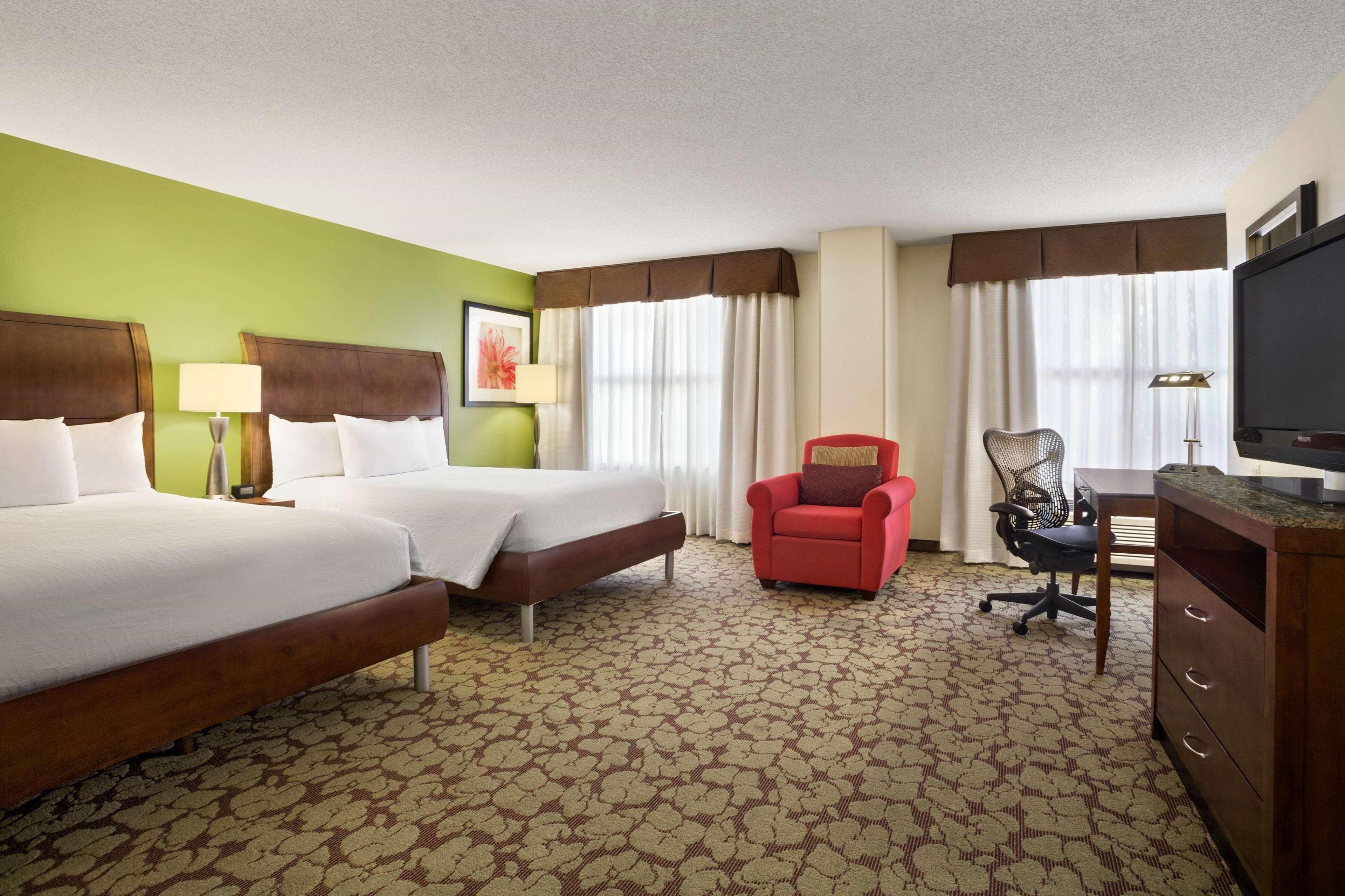 Hilton Garden Inn Atlanta Perimeter Center image 27