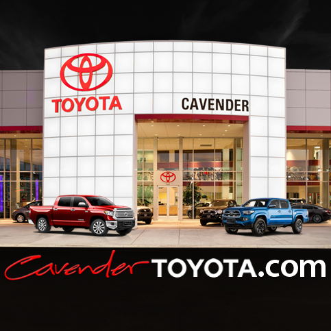 Cavender Toyota In San Antonio Tx 78238 Citysearch