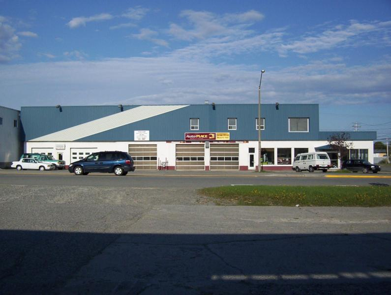 Autoplace Distribution 117 Nord à Malartic