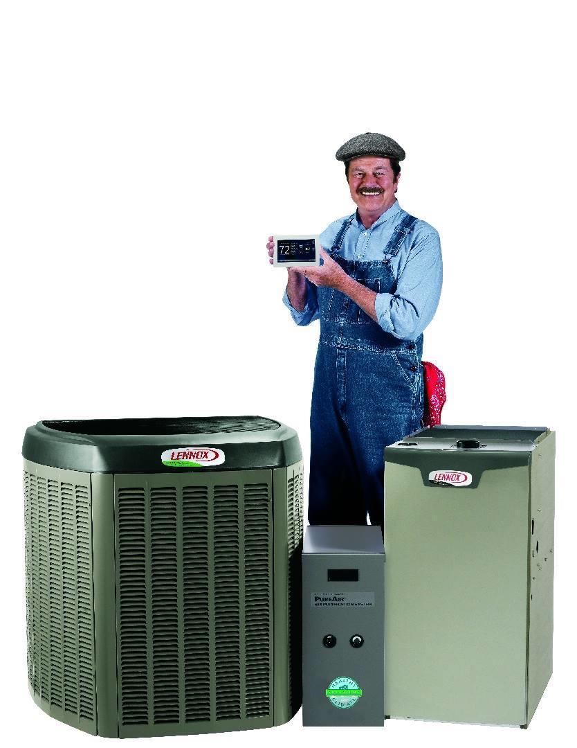 Garner Refrigeration Heating & Air Conditioning Inc image 6